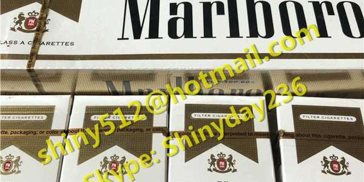 USA Cigarettes Store about the future